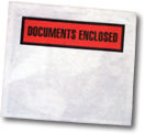 Documents Enclosed - Size A7